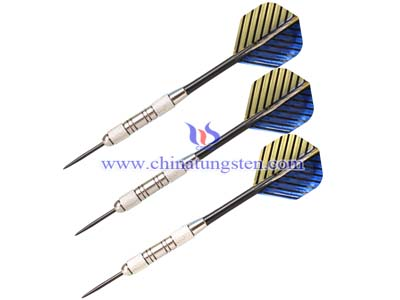 Tungsten Dart Picture